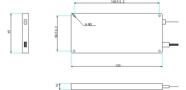 AWG DWDM Module_01