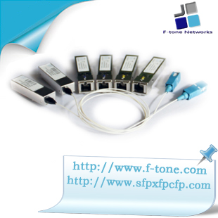 Symmetric 10GEPON ONU SFP+ Transceive